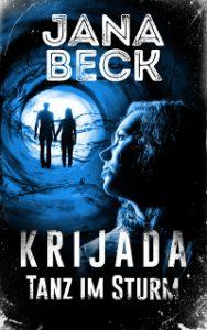 Buchcover Krijada